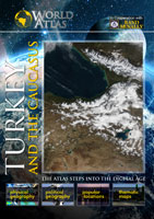 The World Atlas Turkey and the Caucasus DVD Vision Films | Movies and Videos | Special Interest