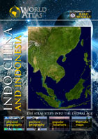 The World Atlas Indo-China and Indonesia DVD Vision Films | Movies and Videos | Special Interest