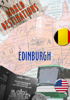 World Destinations Edinburgh DVD Video House International | Movies and Videos | Special Interest