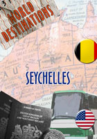 World Destinations Seychelles DVD Video House International | Movies and Videos | Special Interest