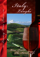 Wine Tours The Sweet Life Langhe DVD Vision Films | Movies and Videos | Special Interest