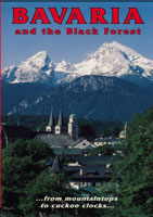 Bavaria and the Black Forest, DVD, Worldwide Travel Films | Movies and Videos | Special Interest