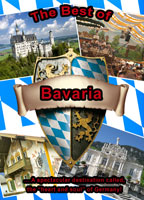 The Best of Bavaria, DVD, Worldwide Travel Films | Movies and Videos | Special Interest