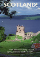 Scotland, DVD, Worldwide Travel Films | Movies and Videos | Special Interest
