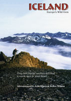 Iceland Europe's Wild Gem DVD Far & Wild Prodcutions Wilson & Wilkins | Movies and Videos | Special Interest