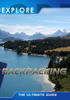 Backpacking DVD World Wide Entertainment | Movies and Videos | Special Interest
