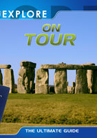 Explore On Tour DVD World Wide Entertainment | Movies and Videos | Special Interest