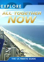 All Together Now DVD World Wide Entertainment | Movies and Videos | Special Interest