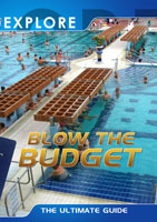 Blow the Budget DVD World Wide Entertainment | Movies and Videos | Special Interest