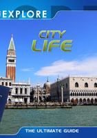 City Life DVD World Wide Entertainment | Movies and Videos | Special Interest