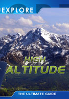 High Altitude DVD World Wide Entertainment | Movies and Videos | Special Interest