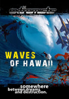 Extremists Waves of Hawaii DVD Bennett Media Worldwide | Movies and Videos | Special Interest