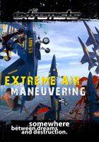 Extremists Extreme Air Maneuvering  DVD Bennett Media Worldwide | Movies and Videos | Special Interest