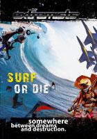 extremists surf or die dvd bennett media worldwide