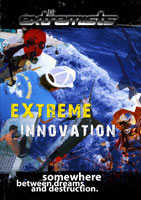 Extremists Extreme Innovation DVD Bennett Media Worldwide | Movies and Videos | Special Interest