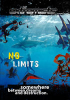 Extremists No Limits DVD Bennett Media Worldwide | Movies and Videos | Special Interest