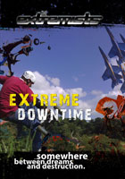 Extremists Extreme Downtime  DVD Bennett Media Worldwide | Movies and Videos | Special Interest