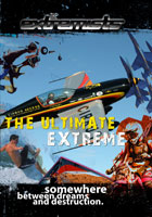 extremists the ultimate extreme dvd bennett media worldwide