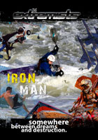 Extremists Iron Men DVD Bennett Media Worldwide | Movies and Videos | Special Interest