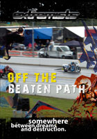 Extremists Off the Beaten Path DVD Bennett Media Worldwide | Movies and Videos | Special Interest
