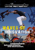 Extremists Waves of Innovation DVD Bennett Media Worldwide | Movies and Videos | Special Interest