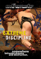 Extremists Extreme Discipline DVD Bennett Media Worldwide | Movies and Videos | Special Interest