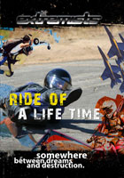 Extremists Ride of a Lifetime DVD Bennett Media Worldwide | Movies and Videos | Special Interest