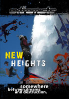 Extremists New Heights DVD Bennett Media Worldwide | Movies and Videos | Special Interest