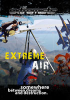 Extremists Extreme Air DVD Bennett Media Worldwide | Movies and Videos | Special Interest