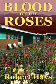 E-Book Club Extras - Blood on the Roses
