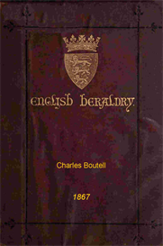 English Heraldry 1867 | eBooks | History