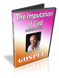 The Imputation of God (Audiobook) | Audio Books | Religion and Spirituality