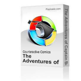 The Adventures of Captain Bob in Outer Space   Movies and Videos   Animation and Anime