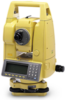Topcon Reference Manual for Series: GTS-600, GTS-700, GTS-800, GMT-100 | Documents and Forms | Manuals