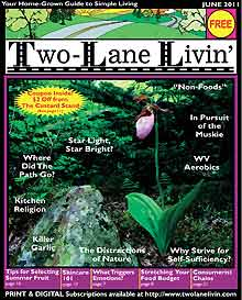 Download the Periodicals eBooks | Two-Lane Livin' Magazine - June 2011
