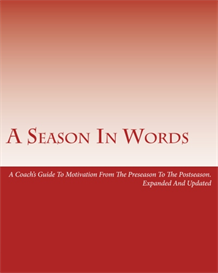 A Season In Words-Expanded & Updated | eBooks | Sports