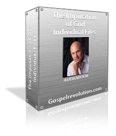The Imputation of God (MP3) | Audio Books | Religion and Spirituality