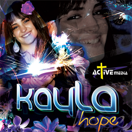 Kayla Enslin - Hope | Music | World