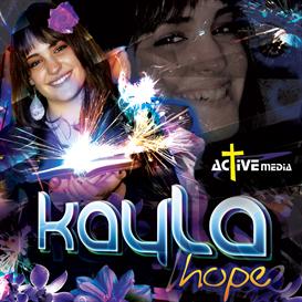 Kayla Enslin - Hope | Music | World