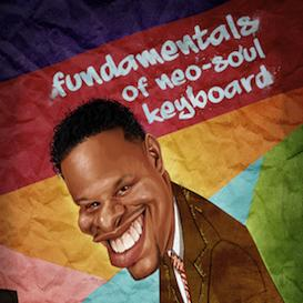 Fundamentals of Neo-Soul Keyboard