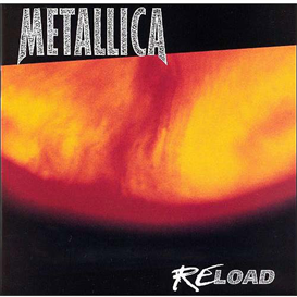 METALLICA Reload (1997) (ELEKTRA) (13 TRACKS) 128 Kbps MP3 ALBUM | Music | Rock
