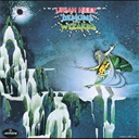 URIAH HEEP Demons And Wizards (1972) (POLYGRAM RECORDS) (8 TRACKS) 320 Kbps MP3 ALBUM | Music | Rock