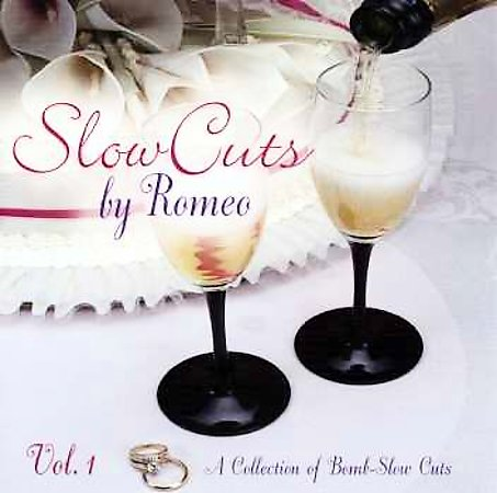 First Additional product image for - SLOW CUTS BY ROMEO, VOL. 1 Various Artists (2001) (ROMEO RECORDS) (12 TRACKS) 320 Kbps MP3 ALBUM