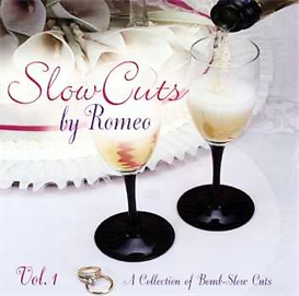 SLOW CUTS BY ROMEO, VOL. 1 Various Artists (2001) (ROMEO RECORDS) (12 TRACKS) 320 Kbps MP3 ALBUM | Music | R & B