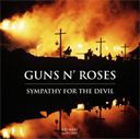 GUNS N' ROSES Sympathy For The Devil (1994) (GEFFEN RECORDS) (2 TRACKS) 320 Kbps MP3 MAXI-SINGLE | Music | Rock