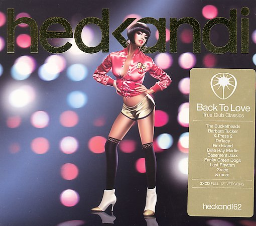 First Additional product image for - HED KANDI: BACK TO LOVE True Club Classics (2006) (HED KANDI RECORDS) (24 TRACKS) 320 Kbps MP3 ALBUM