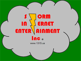Storm Internet Entertainment Inc Ringtone