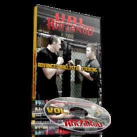 val riazanov advanced ballistic striking volumes 1 - 5