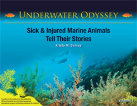 "Underwater Odyssey - ""Sick & Injured Marine Animals Tell Their Stories"