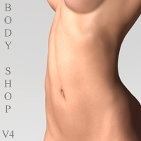 Body Shop V4 | Software | Design